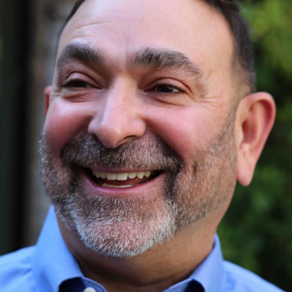 Paul Perrotta