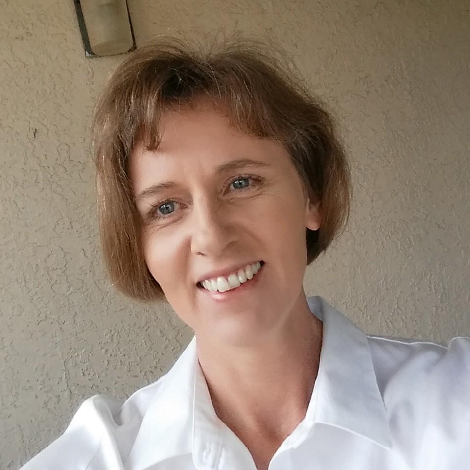 Tina Kister