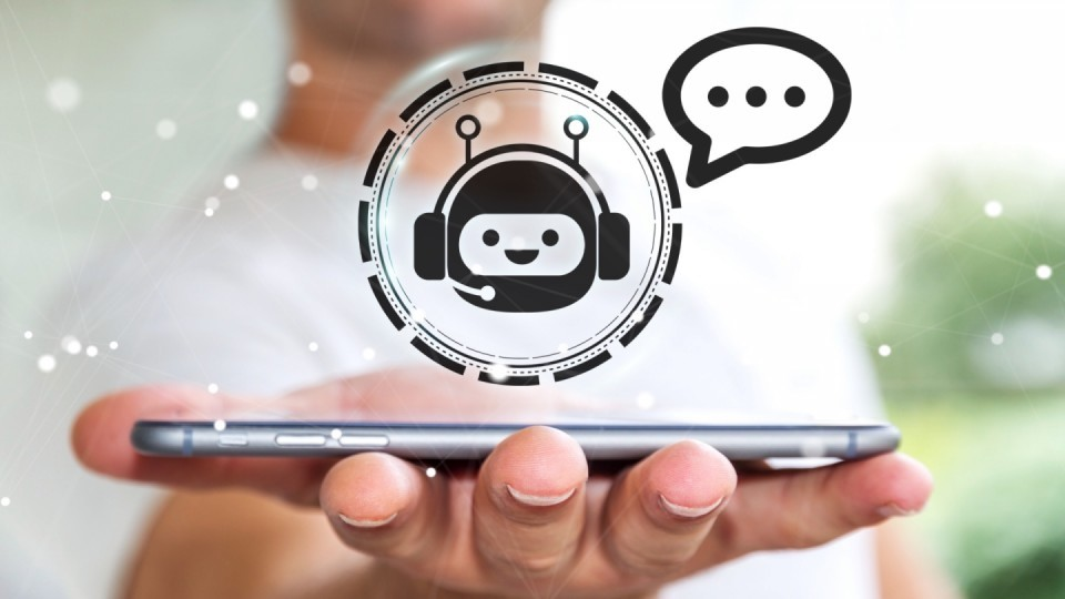 TDR33 — Masycheff — To Make Your Chatbot Smart, You Have to Feed It Wisely