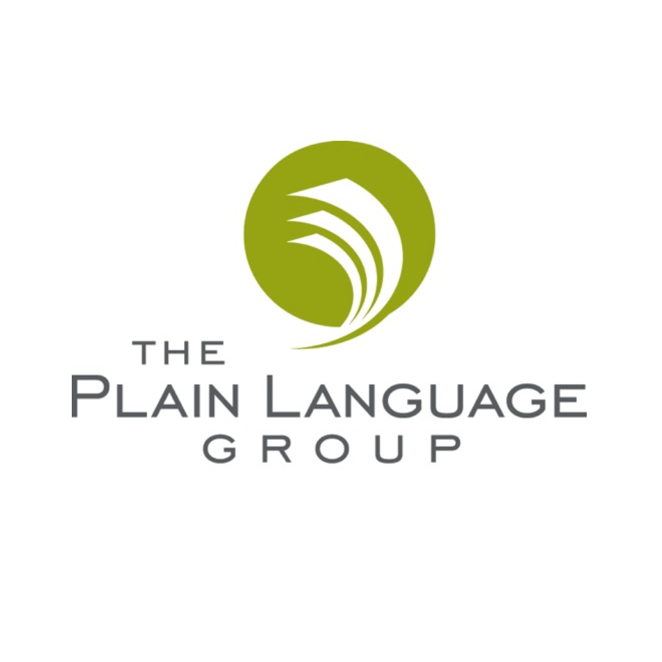 The Plain Language Group
