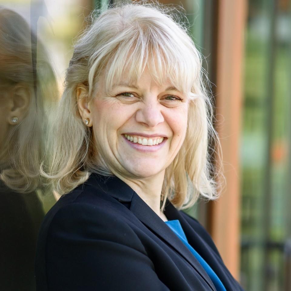Claudette Hobbart