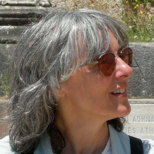 Odile Sullivan-Tarazi